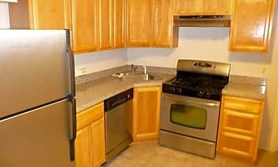Kitchen, 511 N 35th St, 1