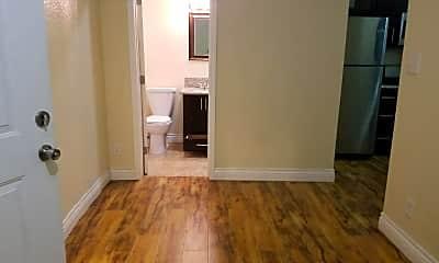 Bedroom, 2230 G St, 1