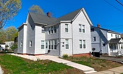 Building, 146 N Pearl St, 0