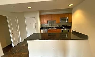 Kitchen, 3740 Santa Rosalia Dr 315, 1