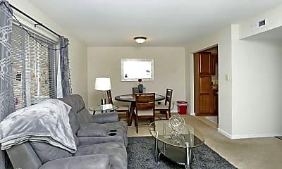 Living Room, 165 Virginia Ave, 1