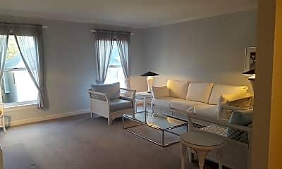 Living Room, 33 Deer St 504, 0