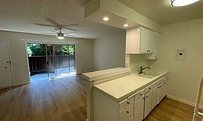 Kitchen, 3906 Inglewood Blvd, 0