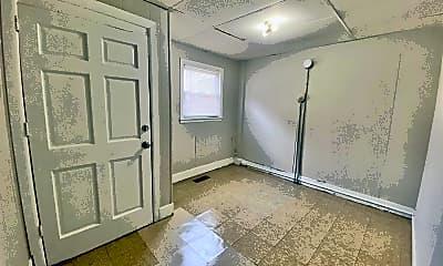 Bedroom, 116 Sargeant St, 1
