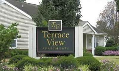 Terrace View, 0