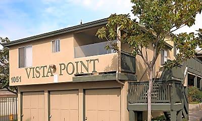 Building, Vista Point, 2