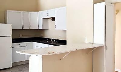 Kitchen, 2401 N Weil St, 1