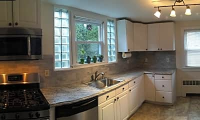Kitchen, 21 Cobb Pl, 1