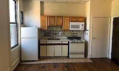 Kitchen, 121 S 22nd St, 1
