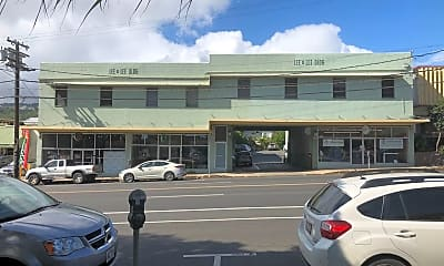 Building, 3516 Waialae Ave, 2