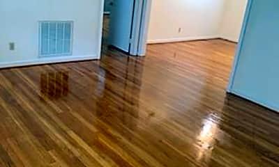 Living Room, 3605 Bull St, 1