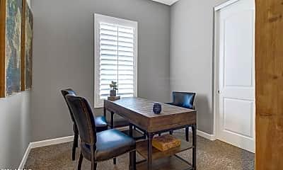 Living Room, 3712 E Pinchot Ave., 1