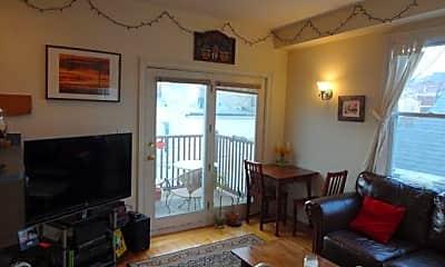 Living Room, 29 Jenkins St, 1