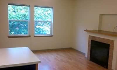 Living Room, 964 E 18th Ave, 1