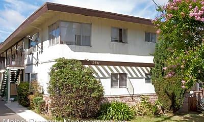 Building, 2811 Nicol Ave, 0
