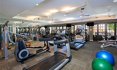Fitness Weight Room, 8001 Via Monte Carlo Way 1102, 2