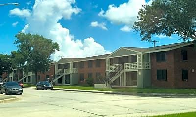 Herbert Kayton Homes, 1
