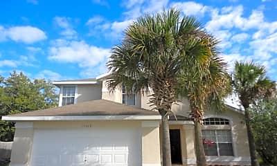Building, 14308 Grassy Cove Circle, 0