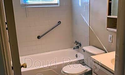 Bathroom, 12 E Pollux Circle, Apt 1, 2