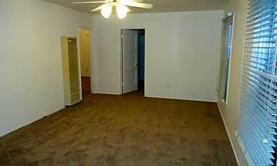 Bedroom, 815 Elm Ave, 1