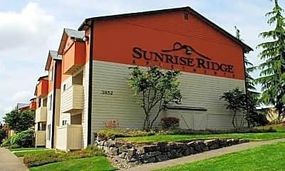 Sunrise Ridge Apartments, 0