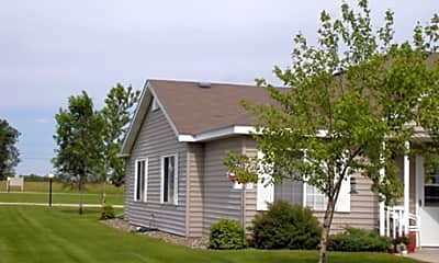 Cottages Of Annandale, 2