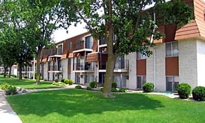 Shepard Terrace, 0