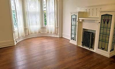 Living Room, 1145 Pine St, 0