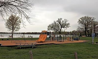 Playground, 33070 N Indian Ln, 2
