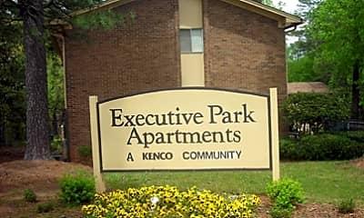 Executive Park, 1