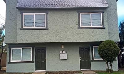 Building, 1500 Lake Blvd, 0