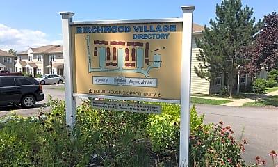 Birchwood Village Apartments, 1