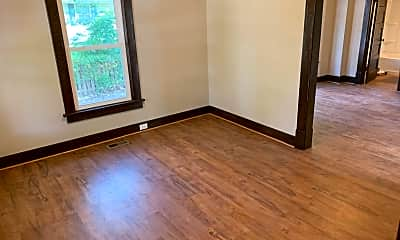 Living Room, 407 E 11th St, 2
