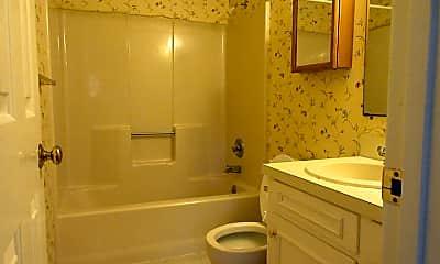 Bathroom, 2214 Tudor St, 2