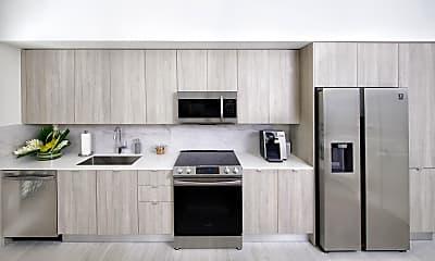Kitchen, 416 SW 1st Ave 201, 1