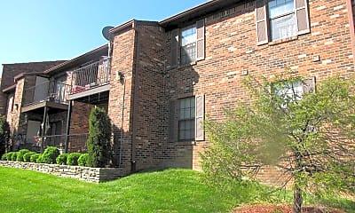 Building, Iroquois Terrace, 1