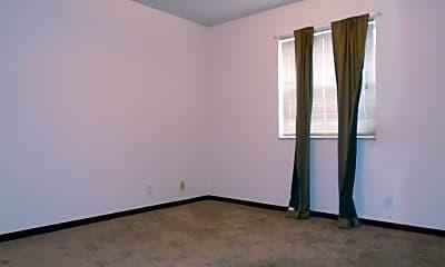 Bedroom, 906 Vattier Street, 2