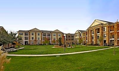 Building, Emory Senior Living, 1