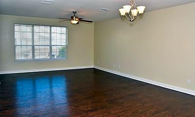 Living Room, 4461 Ellipse Dr, 1