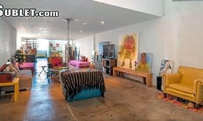 Living Room, 931 E Pico Blvd, 0