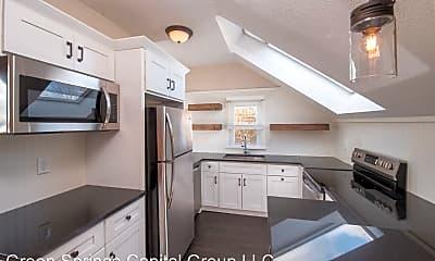 Kitchen, 130 Van Dam St, 0