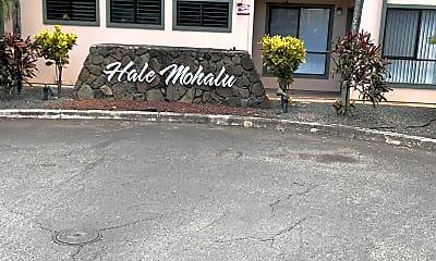 Hale Mohalu Apartments, 1