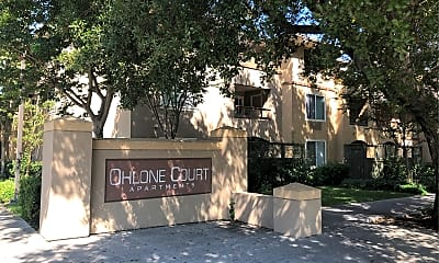 Ohlone Court Apartments, 1