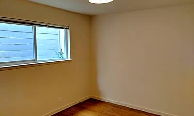 Bedroom, 3210 Vicente St, 1