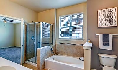 Bathroom, 2215 Post Rd, 1