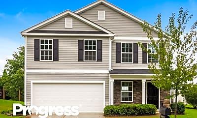 Building, 4941 Broad Leaf Ct, 0