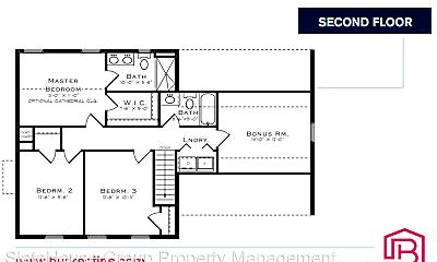 Bedroom, 20 Lobell Rd, 2