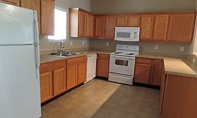 Kitchen, 3967 Sweet Shadow Ave, 1