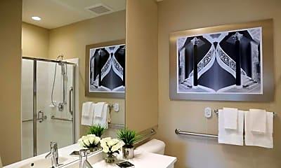 Bathroom, All Seasons Birmingham - Senior Living, 2
