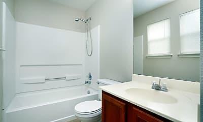 Bathroom, 11007 Braes Grove, 2